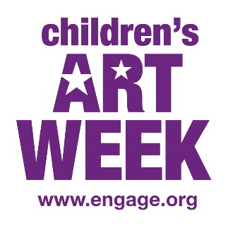 Children's Art Week Workshops