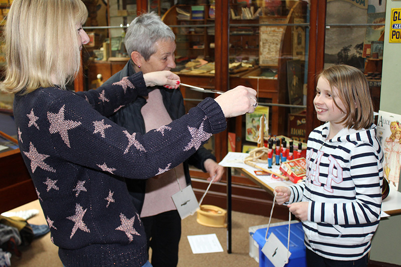 Easter holiday activities for all ages at Wisbech Museum