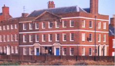 Octavia Hill Bithplace House